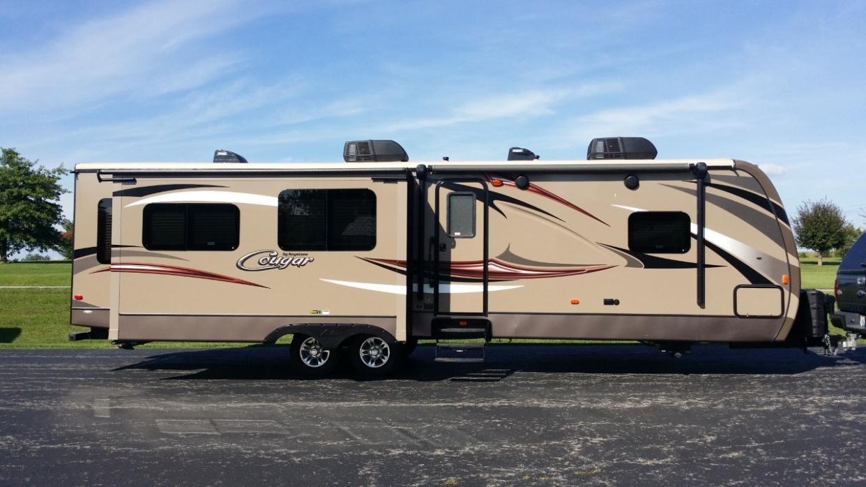 Keystone Cougar Rvs For Sale In Elizabethtown Kentucky