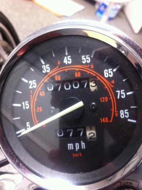 2005 KTM 450 XC-W