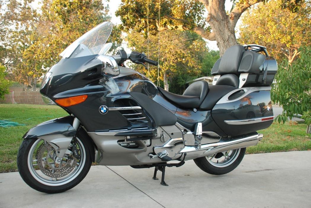 bmw k 1200 lt motorcycles for sale in west covina california. Black Bedroom Furniture Sets. Home Design Ideas