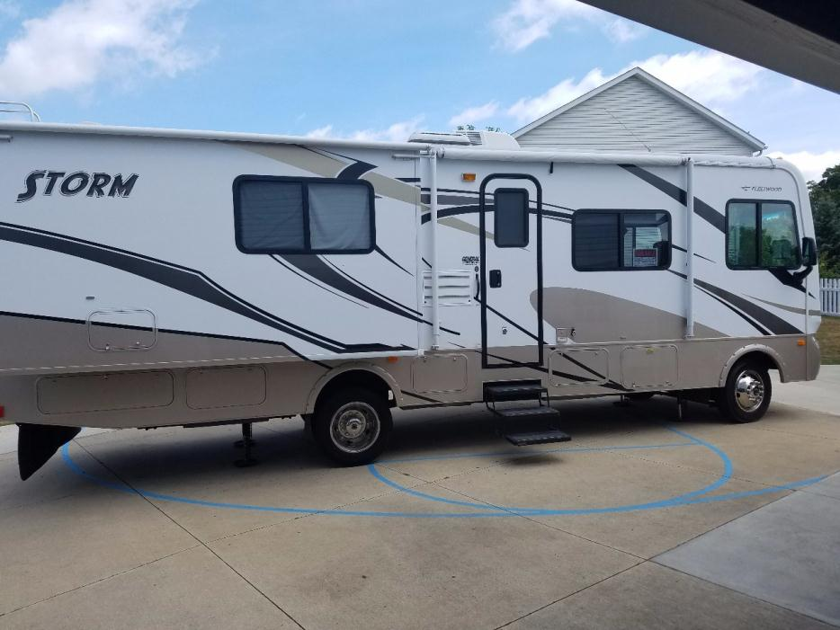 Rvs For Sale In Cuyahoga Falls Ohio