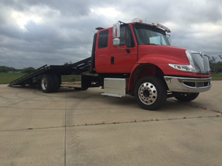 Rollback Tow Truck For Sale In Texas