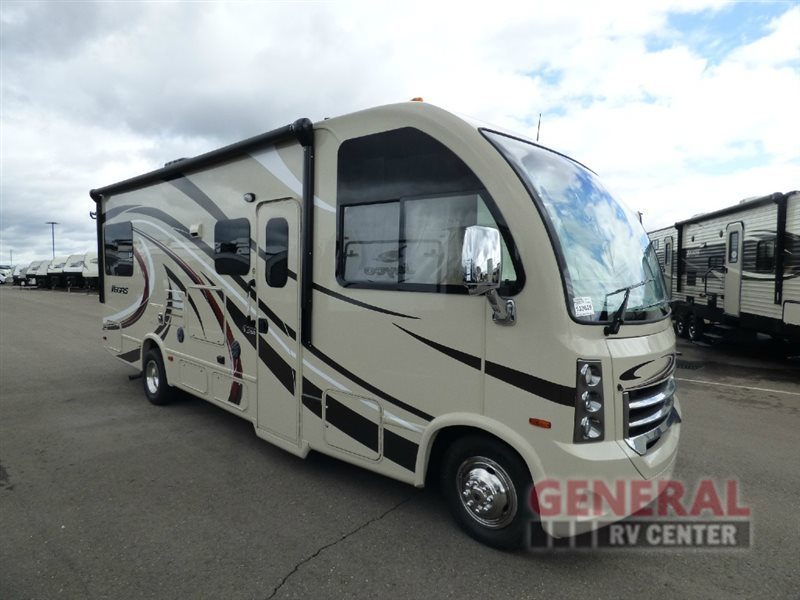 Thor motor coach 25 rvs for sale in dover florida for Thor motor coach vegas