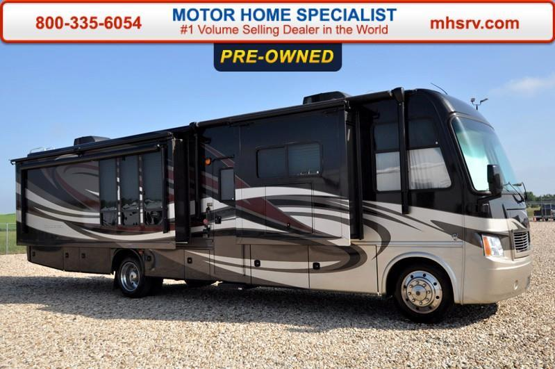 2004 Thor Motor Coach Challenger 37kt Rvs For Sale