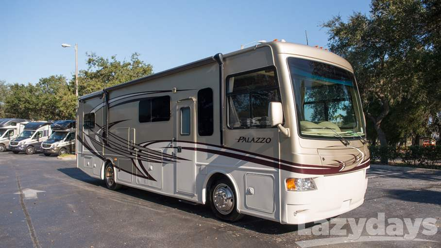 2014 thor palazzo rvs for sale for 2014 thor motor coach palazzo 36 1