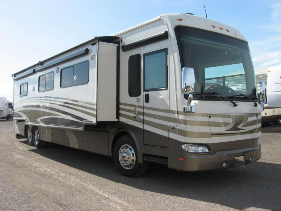 2013 thor motor coach tuscany 42wx rvs for sale for Thor motor coach tuscany