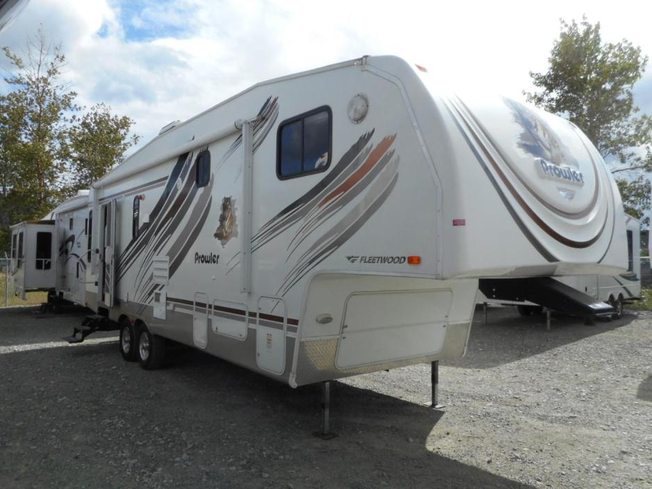 Fleetwood Prowler 275 Rvs For Sale