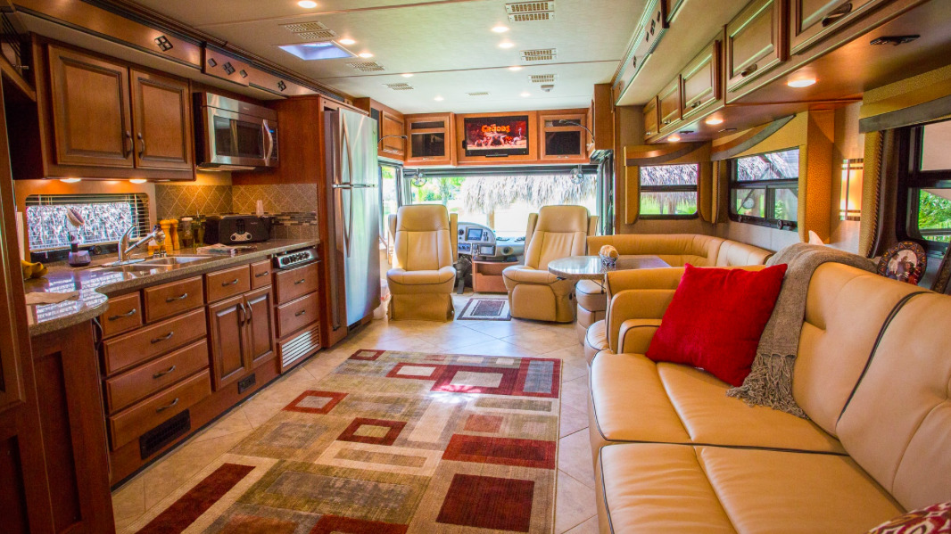 Fleetwood Expedition 38b Rvs For Sale