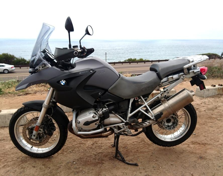 Bmw motorcycles for sale in del mar california for 2003 yamaha yzf600r