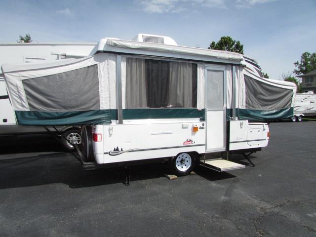 2002 Coleman Grand Tour Cheyenne