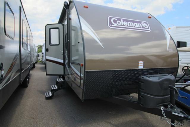 2017 Coleman Explorer 2405BH