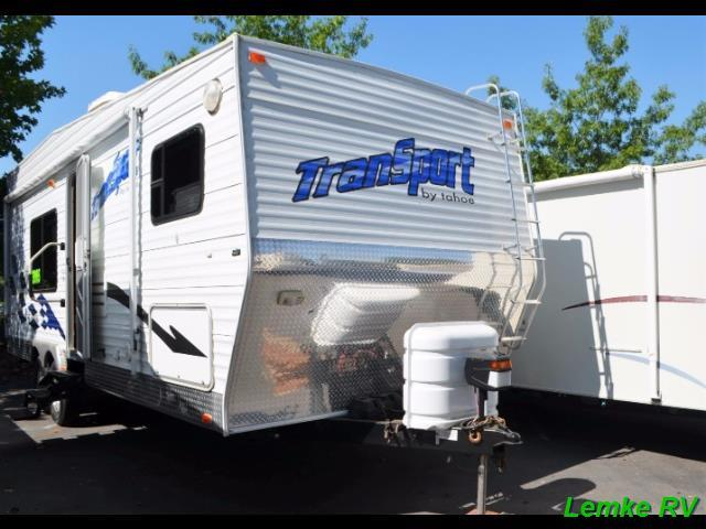 Tahoe Toy Rvs For