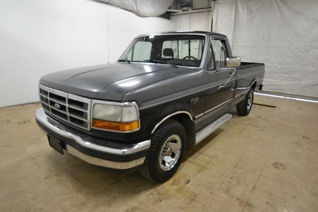 1992 ford f150 xlt cars for sale. Black Bedroom Furniture Sets. Home Design Ideas