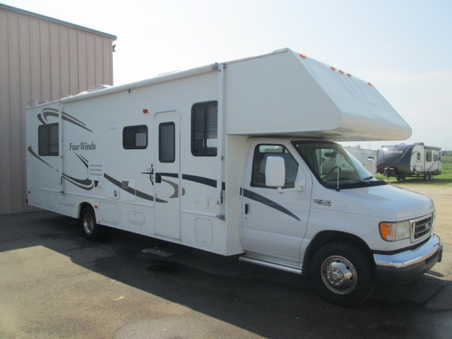 2003 Four Winds 31P