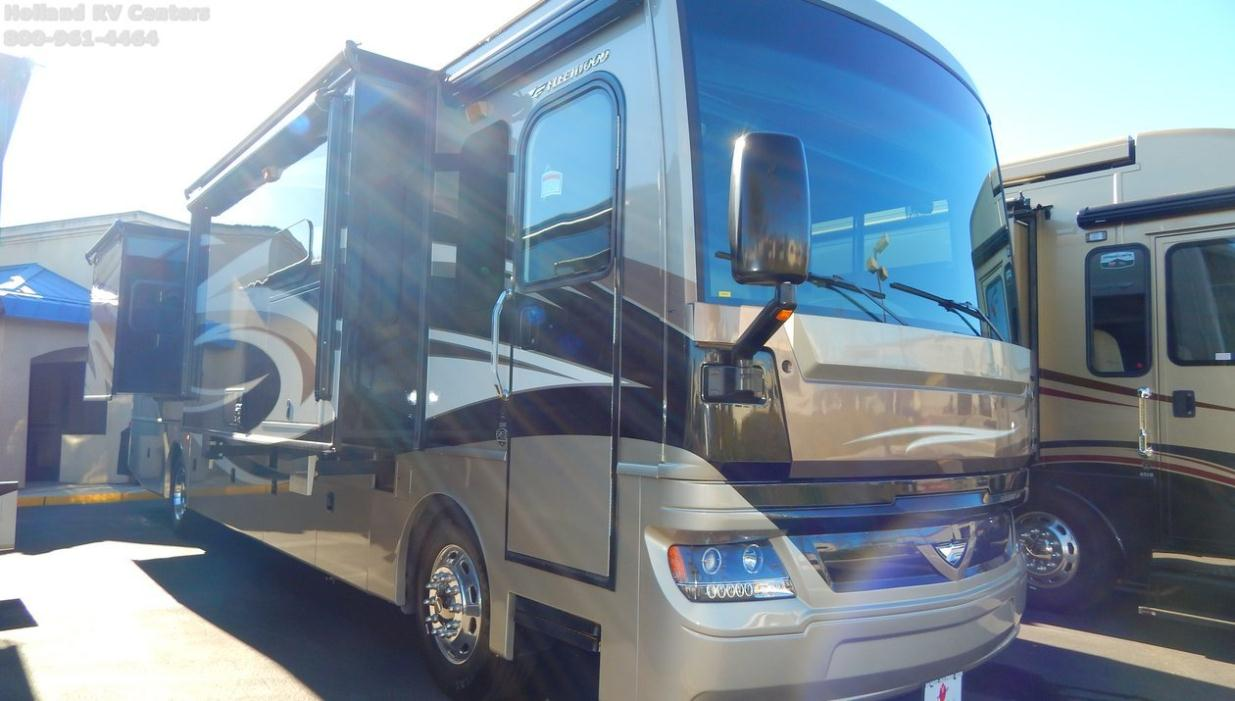 2014 Fleetwood Pace Arrow Rvs For Sale In San Marcos