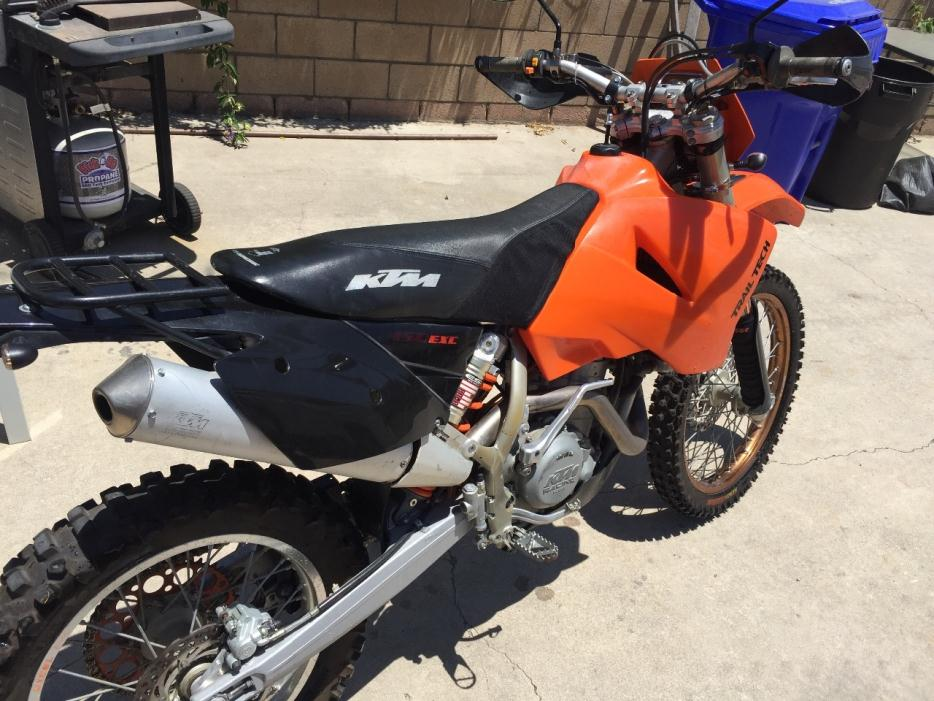 450 Dualsport Motorcycles for sale