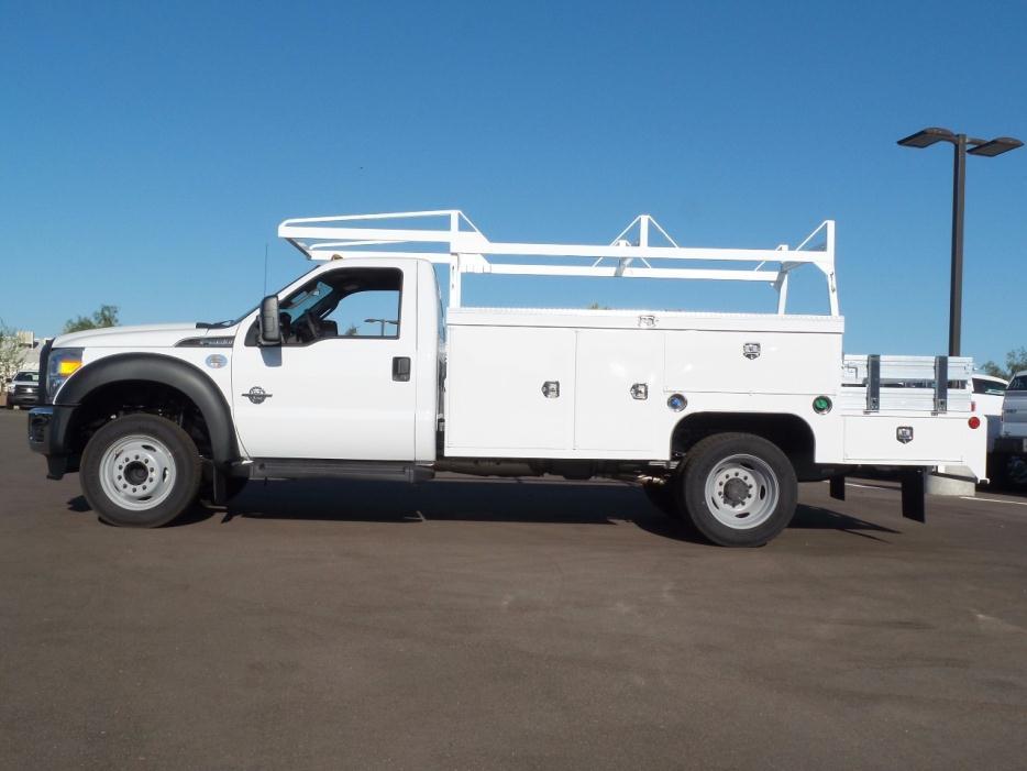 Contractor Truck for sale in Peoria, Arizona