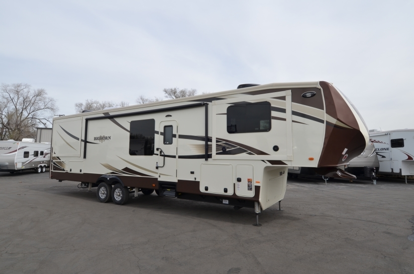 Heartland Bighorn 3750 Fl Rvs For Sale In Utah