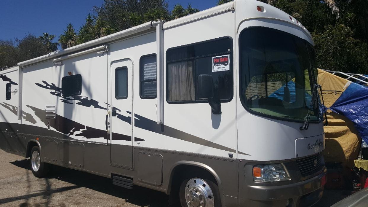 2006 Forest River Georgetown 340