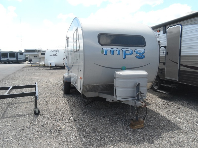 Heartland Mpg 183 Rvs For Sale