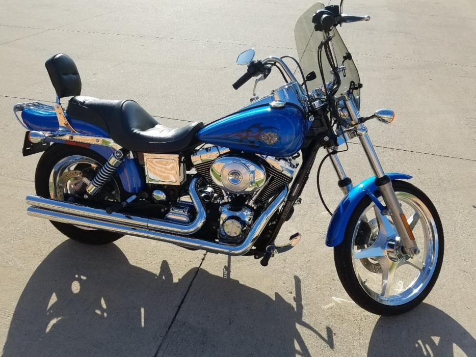 2017 Wide Glide For Sale Texas >> Cruiser Motorcycles for sale in Little Elm, Texas