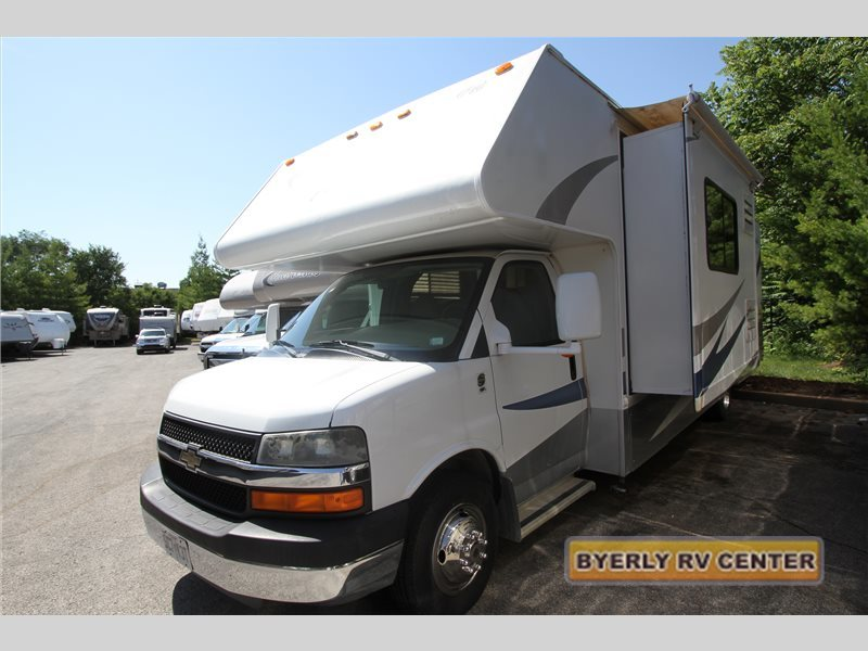2008 Four Winds Rv Four Winds 31F