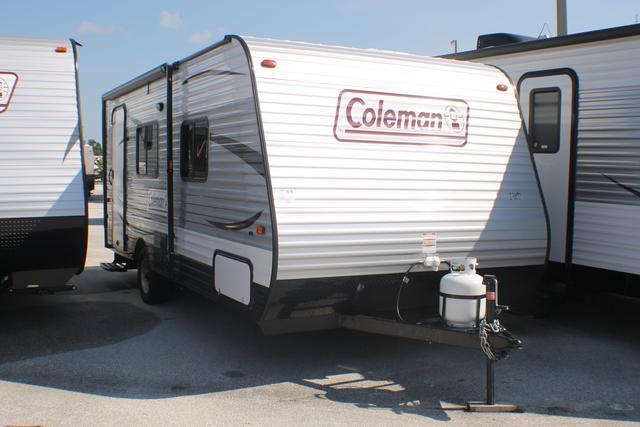 2017 Coleman Coleman CTS16FB