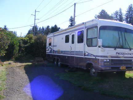 Thor Residency Rvs For Sale