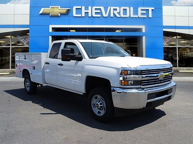 2015 Chevrolet Silverado 2500hd Built After Aug 14 Extended Cab