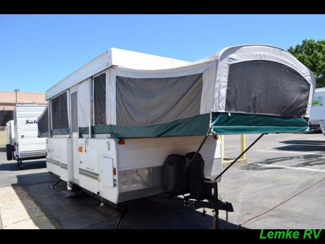 Fleetwood Sequoia Rvs For Sale In California