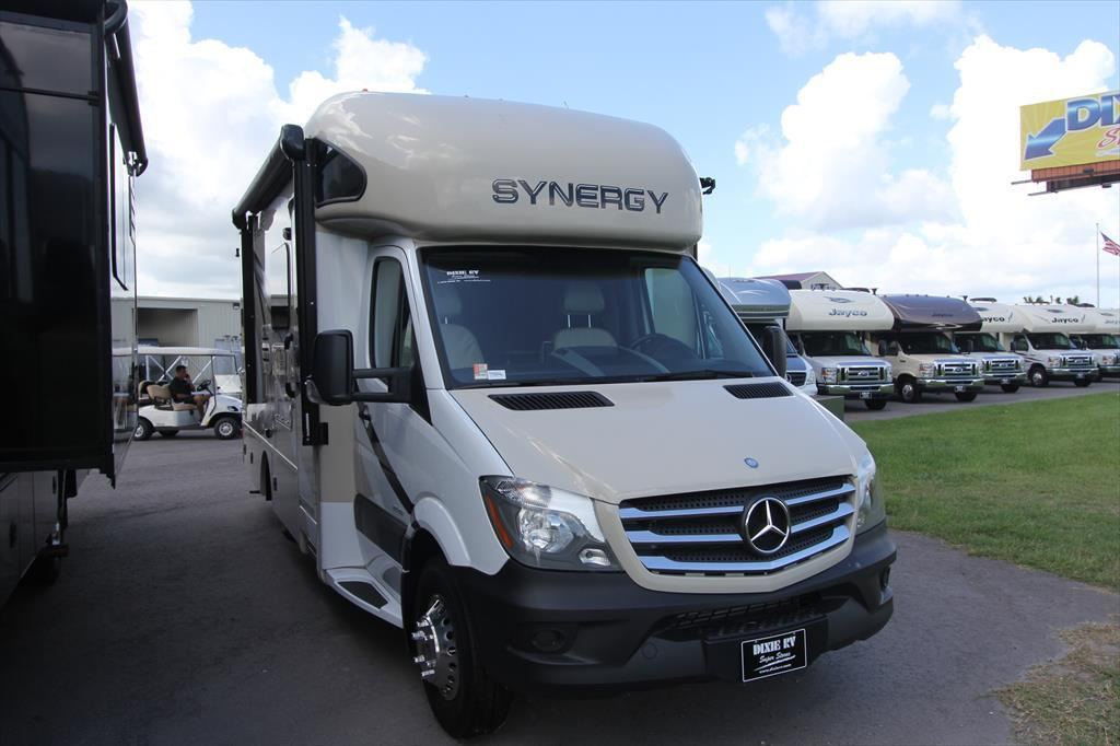 Thor Synergy Sp24 Rvs For Sale In Louisiana