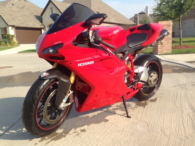Sport bikes for sale in frisco texas for Honda of frisco