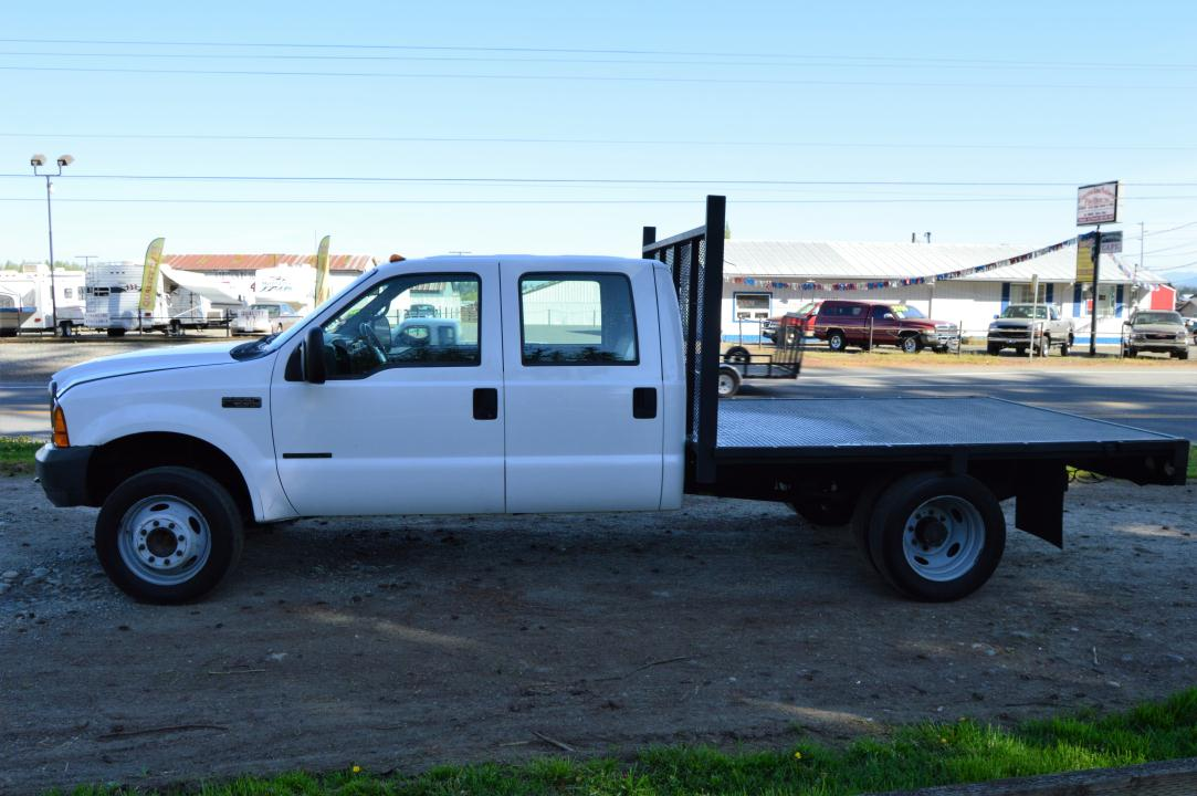 flatbed truck for sale in enumclaw washington. Black Bedroom Furniture Sets. Home Design Ideas