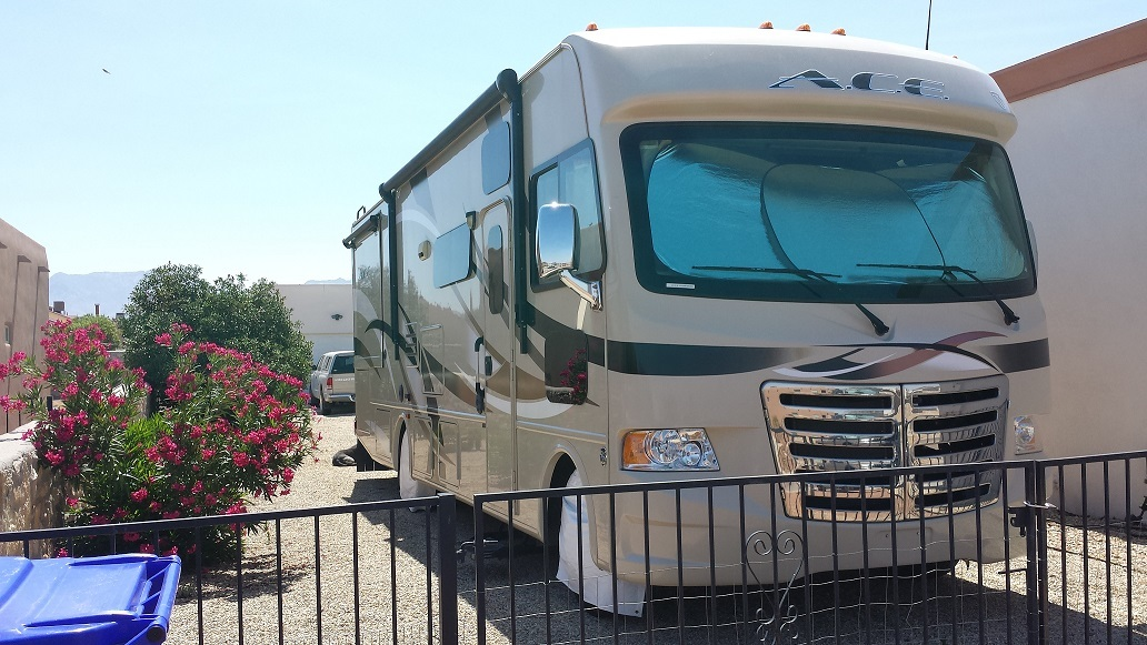 Thor Motor Coach Rvs For Sale In Las Cruces New Mexico