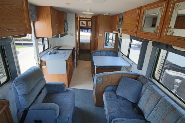 1995 Winnebago Warrior Rvs For Sale