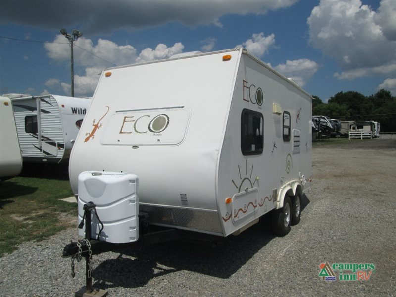 2008 Dutchmen Rv ECO 718FD
