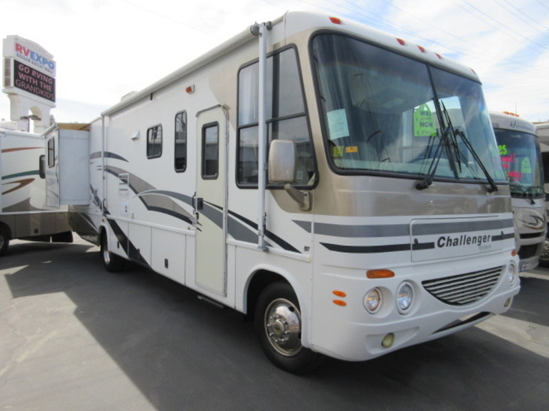 Damon Challenger A1 RVs for sale