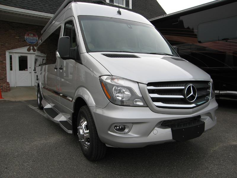 Winnebago Era 70a 3500 Mercedes Diesel Rvs For Sale