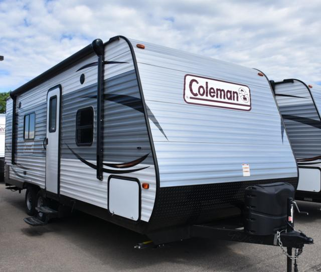 2017 Coleman Coleman CTS235QB