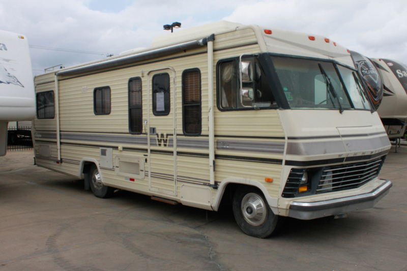 winnebago chieftain