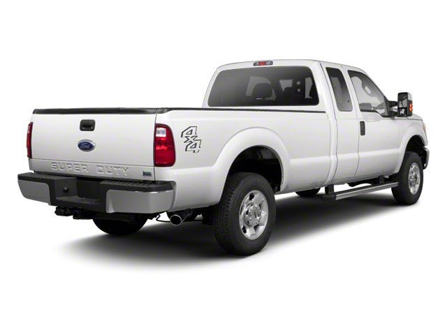 2012 Ford F250  Extended Cab