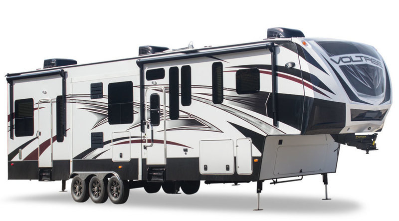 Dutchmen Voltage Rvs For Sale In Georgia
