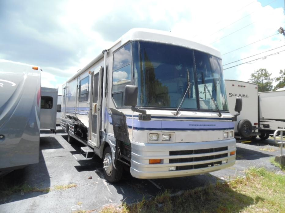 Class A For Sale In Inverness Florida