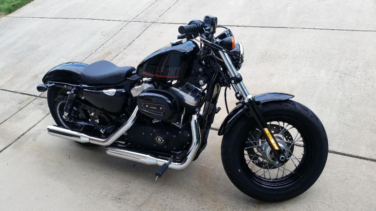 2015 Harley-Davidson Electra Glide ULTRA LIMITED LOW