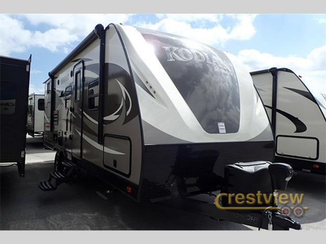 2017 Dutchmen Rv Kodiak Ultimate 240BHSL