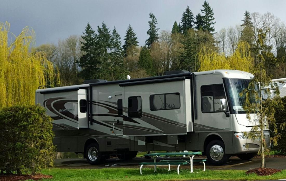 Winnebago Adventurer 37f Rvs For Sale In California