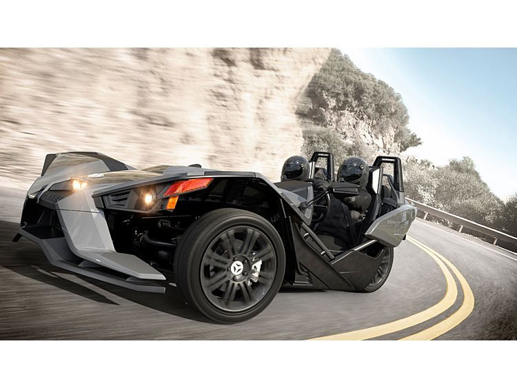 Slingshot Motorcycles for sale in Houston, Texas