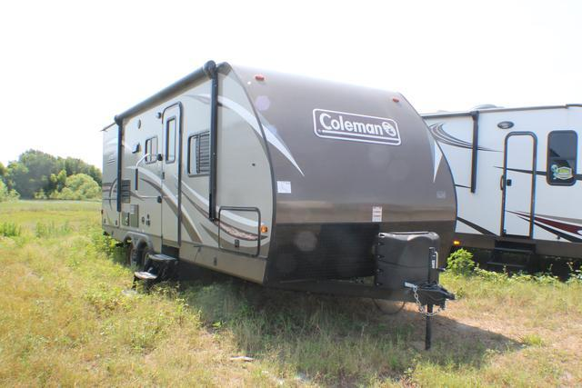 2016 Coleman Explorer 2305QB