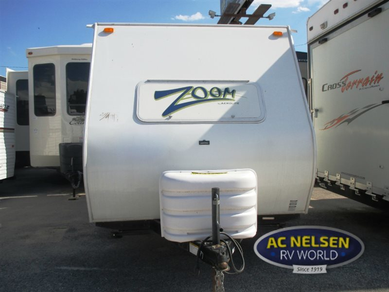 2007 Dutchmen Rv Zoom 718FD