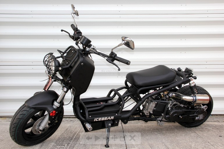 Maddog Motorcycles For Sale In Miami Florida
