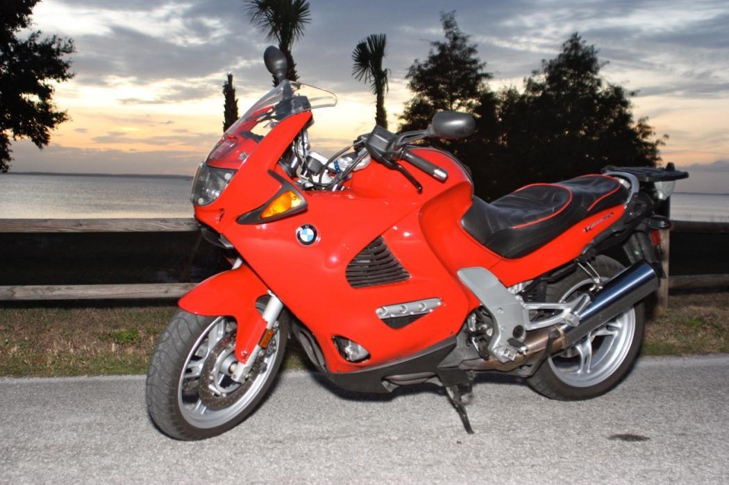 bmw k 1200 rs motorcycles for sale in florida. Black Bedroom Furniture Sets. Home Design Ideas